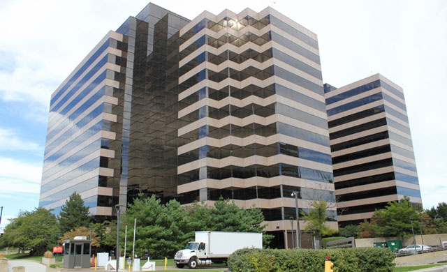 DEA Headquarters at Lincoln Place