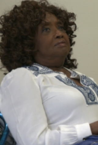 Yvonne Johnson, Vice President