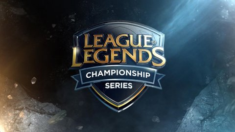 Picture courtesy of lolesports