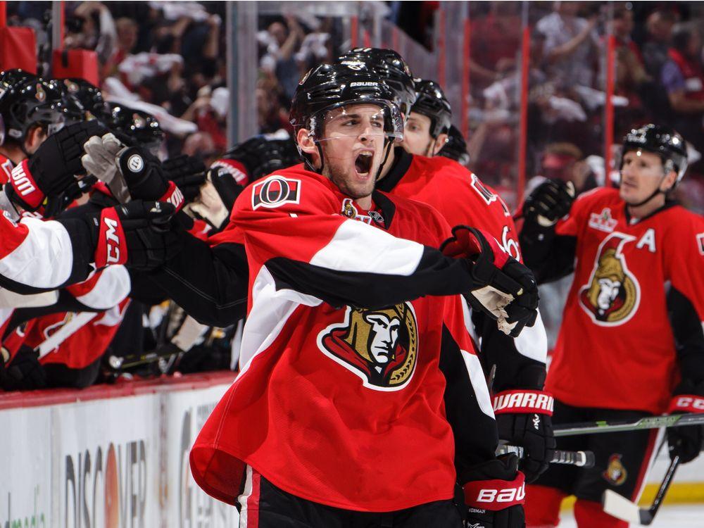 NHL Ottawa @ Montreal