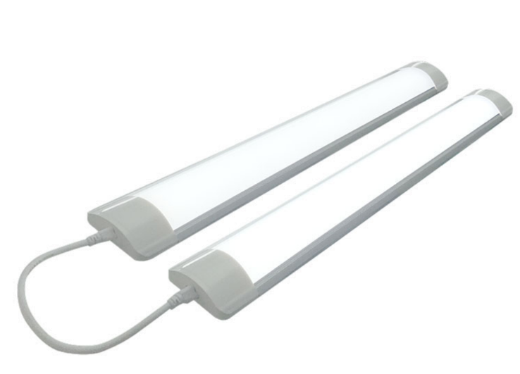 Linear Lights -