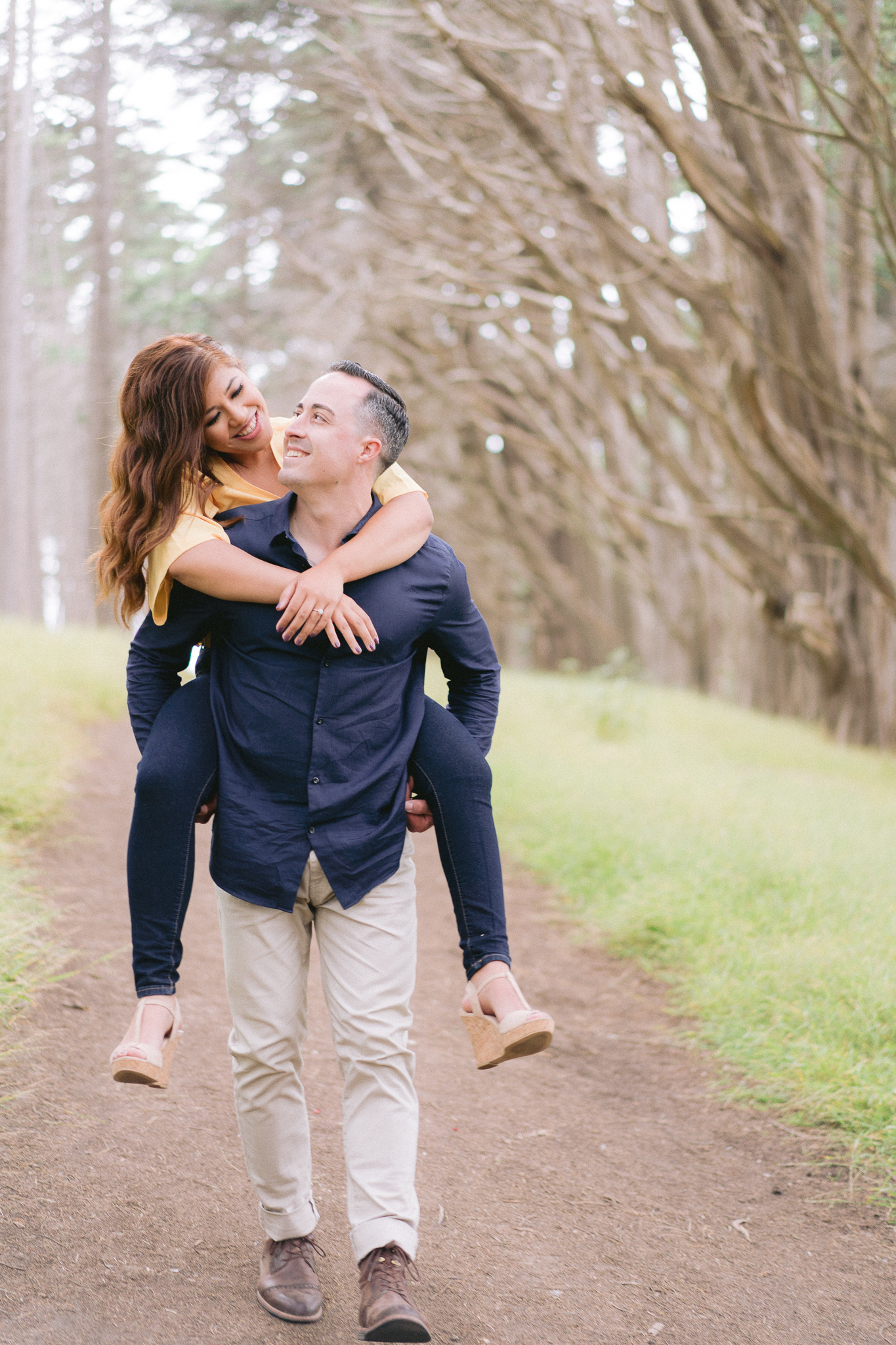 Fitzgerald Marine Reserve Engagement, Half Moon Bay Engagement, Beach Engagement, Monica and Lance July 2019-19.jpg