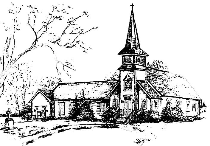 Wicomico Parish Church (Episcopal)