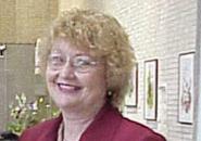 Photo of Marion Lobstein