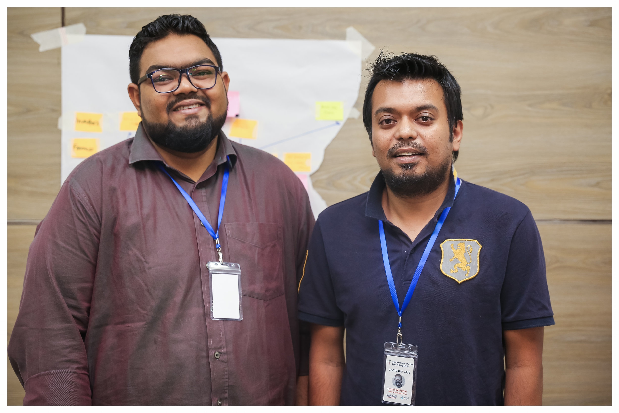"""Misfit Technologies - """"The Bootcamp was a very exciting opportunity for us to learn more about our own products. It helped us understand and shape a sustainable model to implement our ideas."""""""
