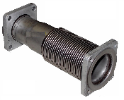 - 22801328-SDP - Bellow Connector - Long