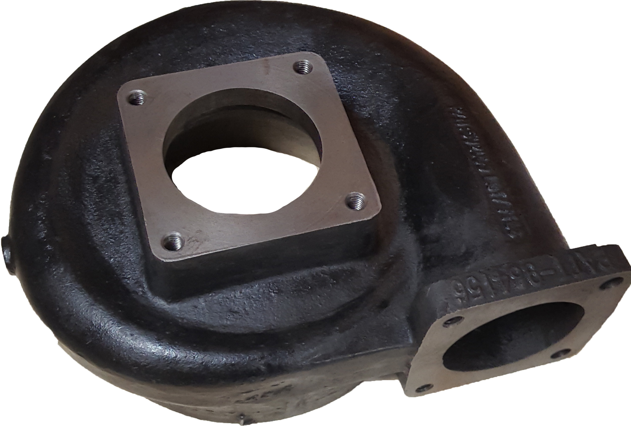 - 954156-SDP - Water Pump Housing