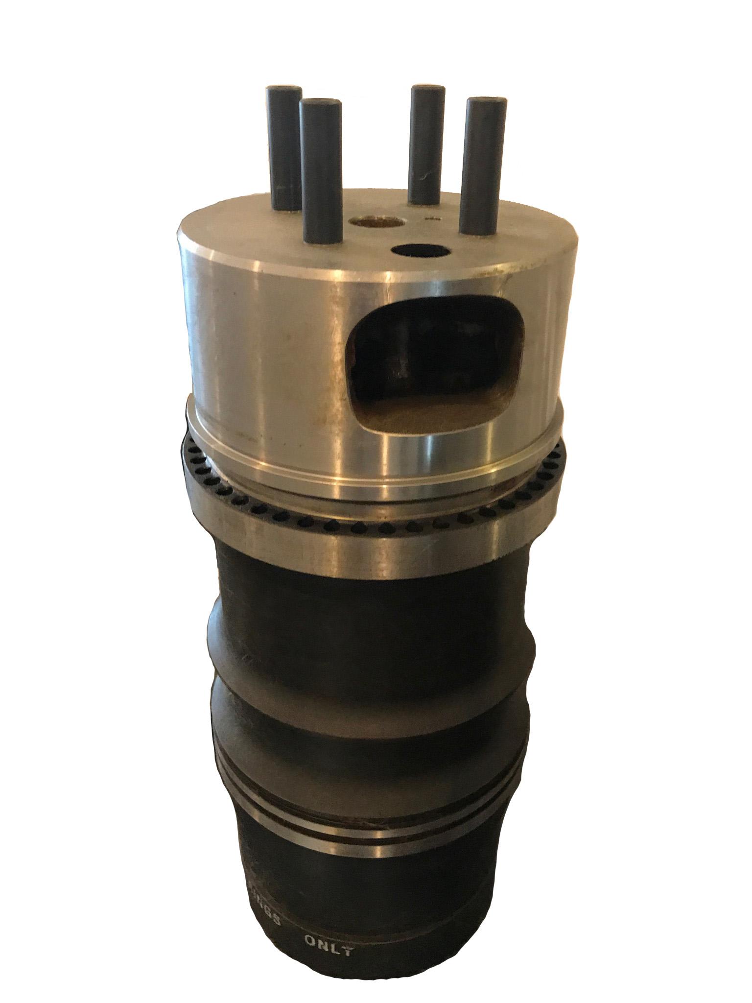 - 121X1240-SDP - 121X1255-SDP - 7FDL Liner Assy - 121X1256-SDP w/ Welded Valves