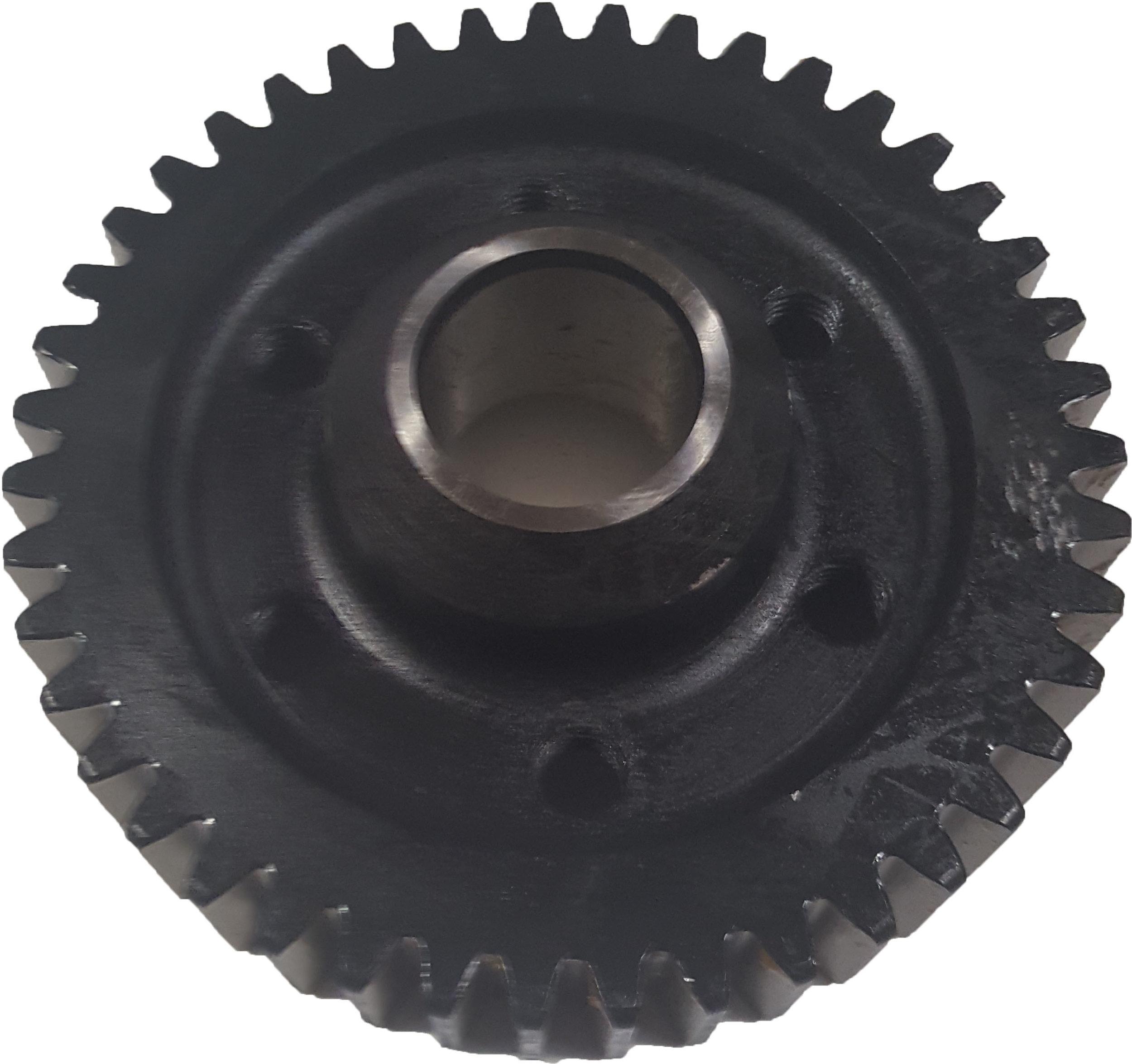 - 41C632663P2-SDP - 43T Gear
