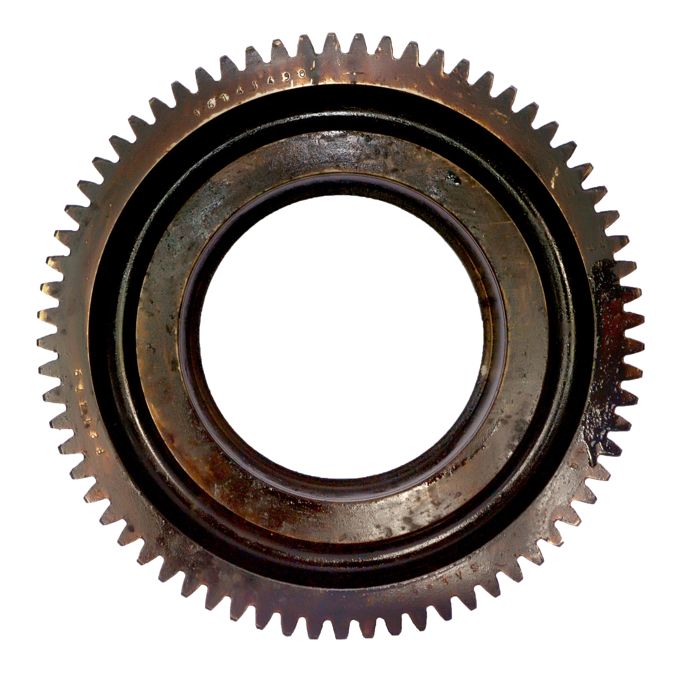 - 9528876-SDP - Turbo Idler Gear