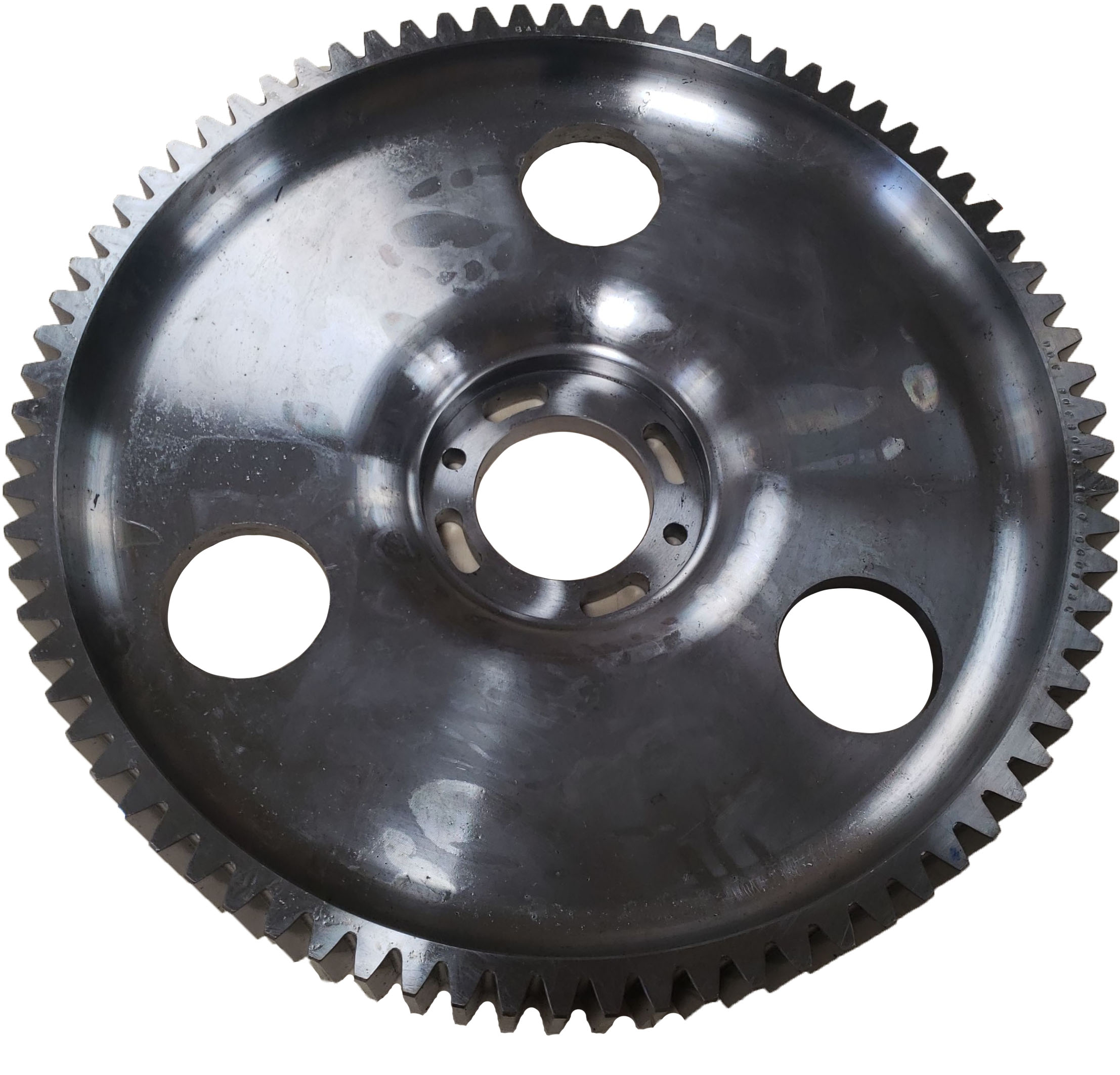- 8069019 - SDP - Cam Impeller Gear