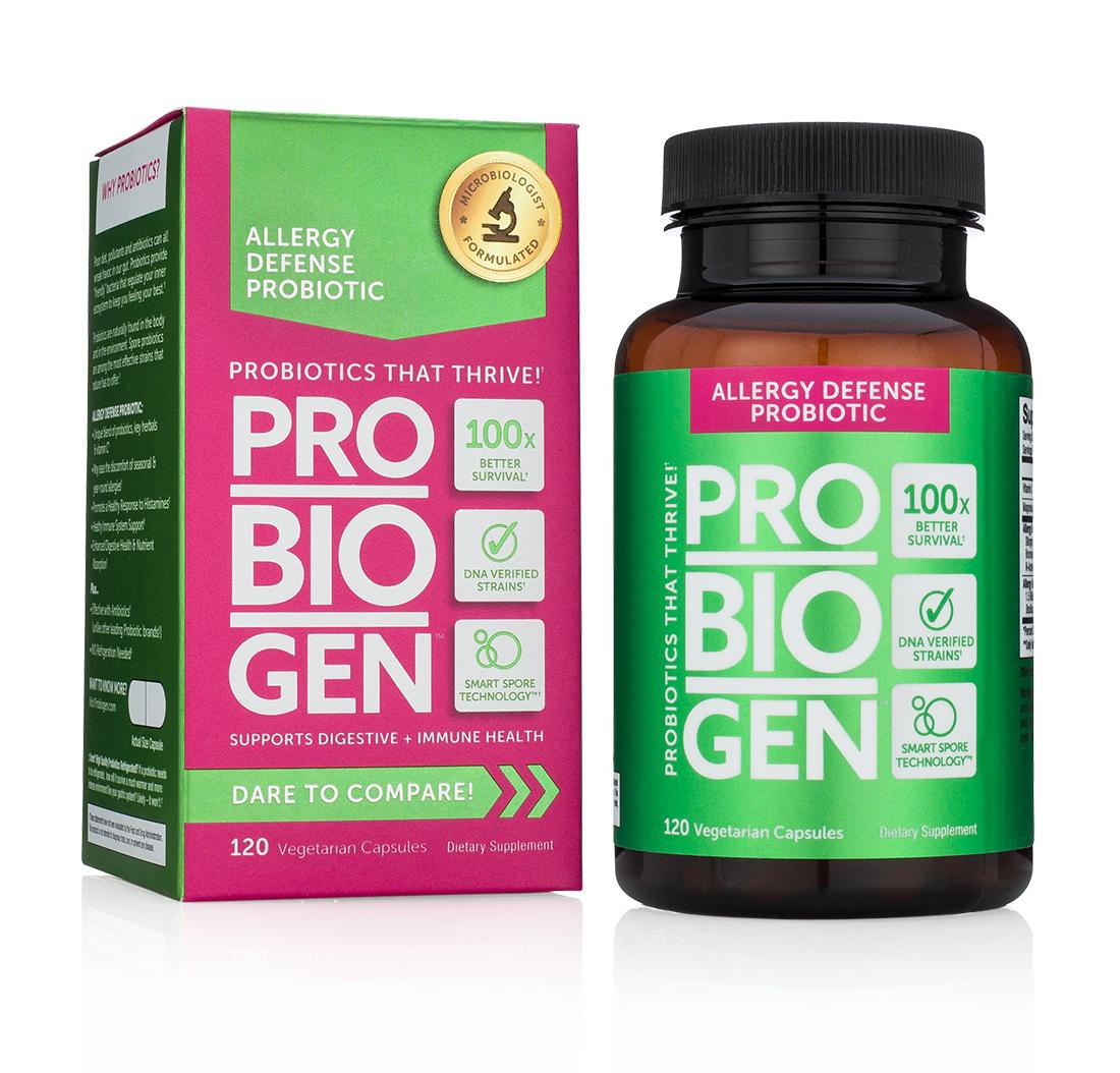 Probiogen