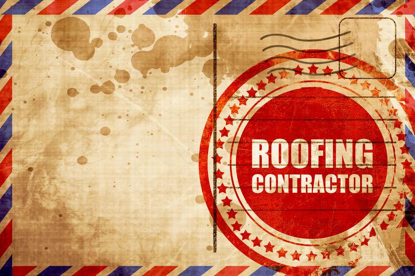 Centennial roofers