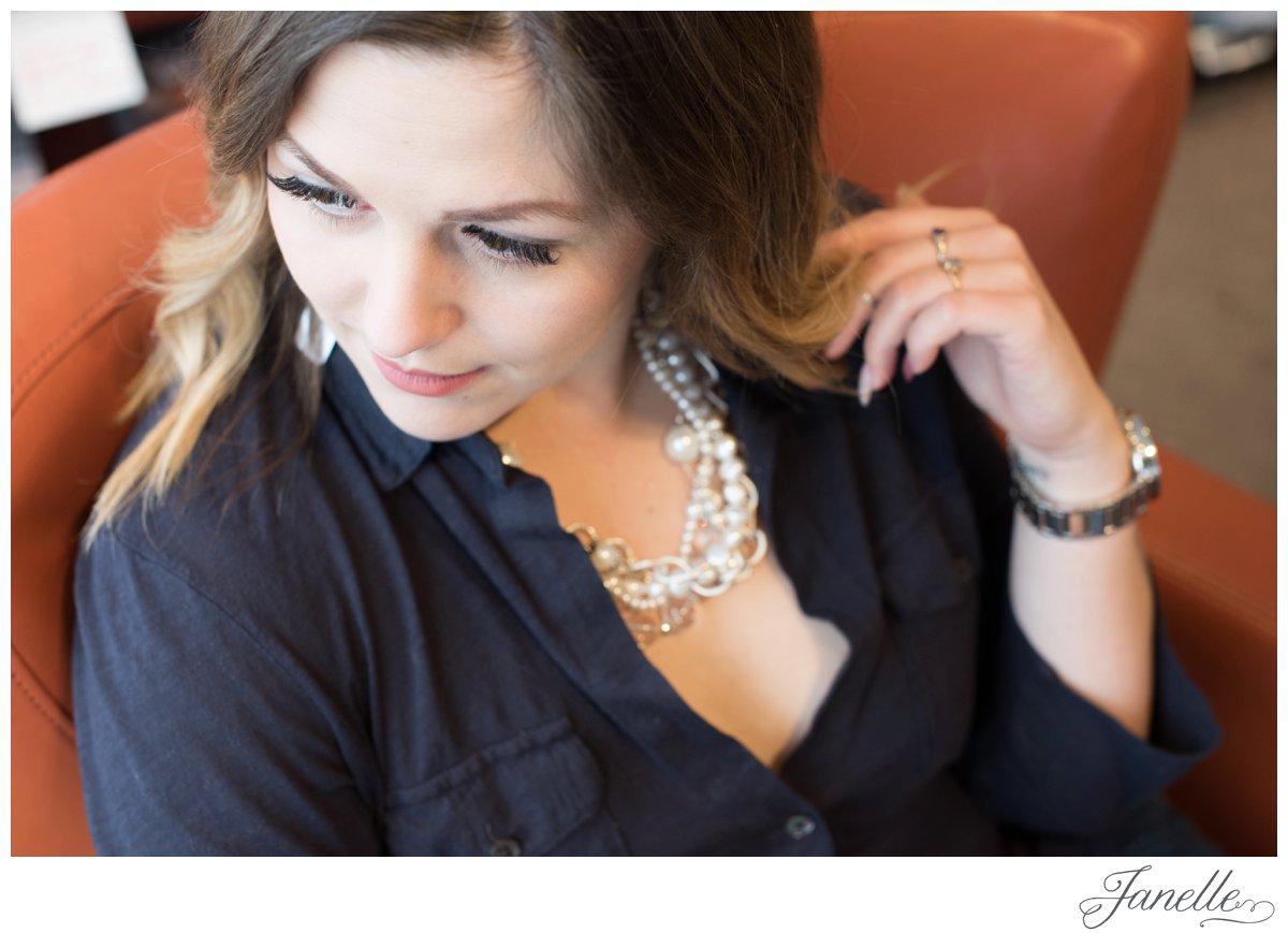 Carolily - Janelle Photography
