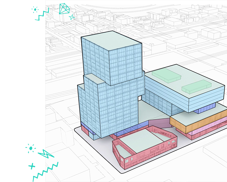 How one developer uses Ingage Presentations to sell a building — before it's built. - Client: Jon CordellIndustry: Commercial Real Estate