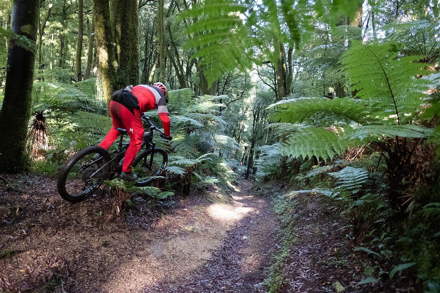Consider your favourite adventure ride. Can you do it differently? -