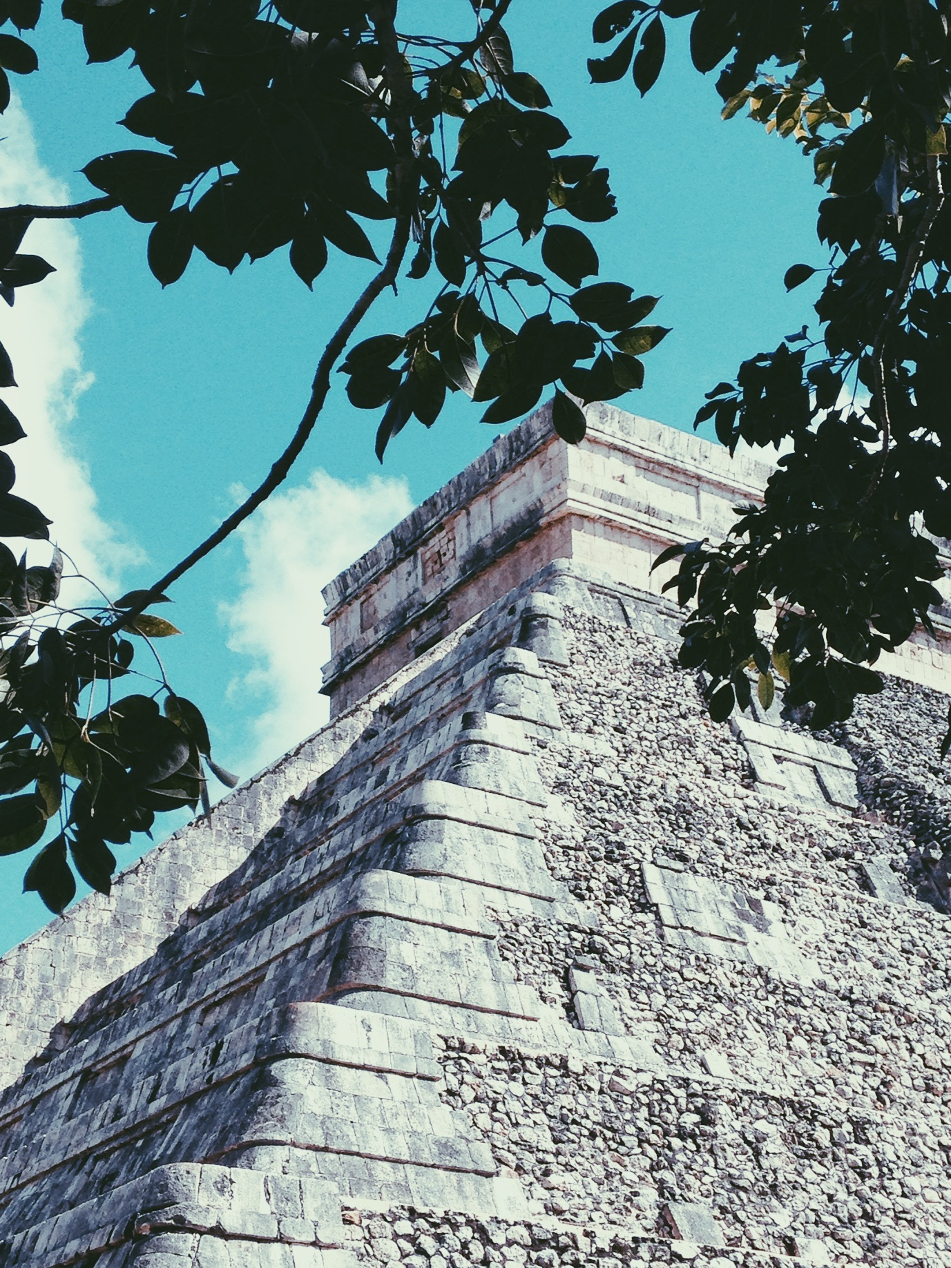 Chichen Itza Mayan ruins - Mexico Tropical® travel agency.JPG