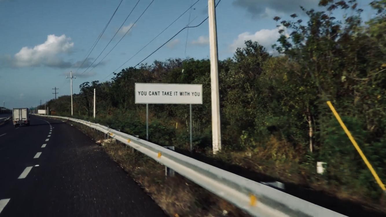 Mexico Tropical Travel Agency Tulum Blog Art Heart 05.jpg