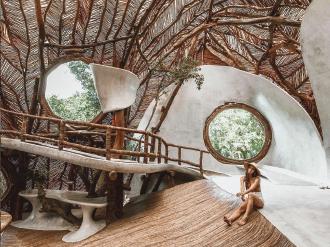 2. Instagram tour Tulum - AzulikMatchamamaHolistika+ todos los spots que quieras visitar para la foto perfecta