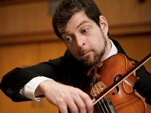 John Largess, viola