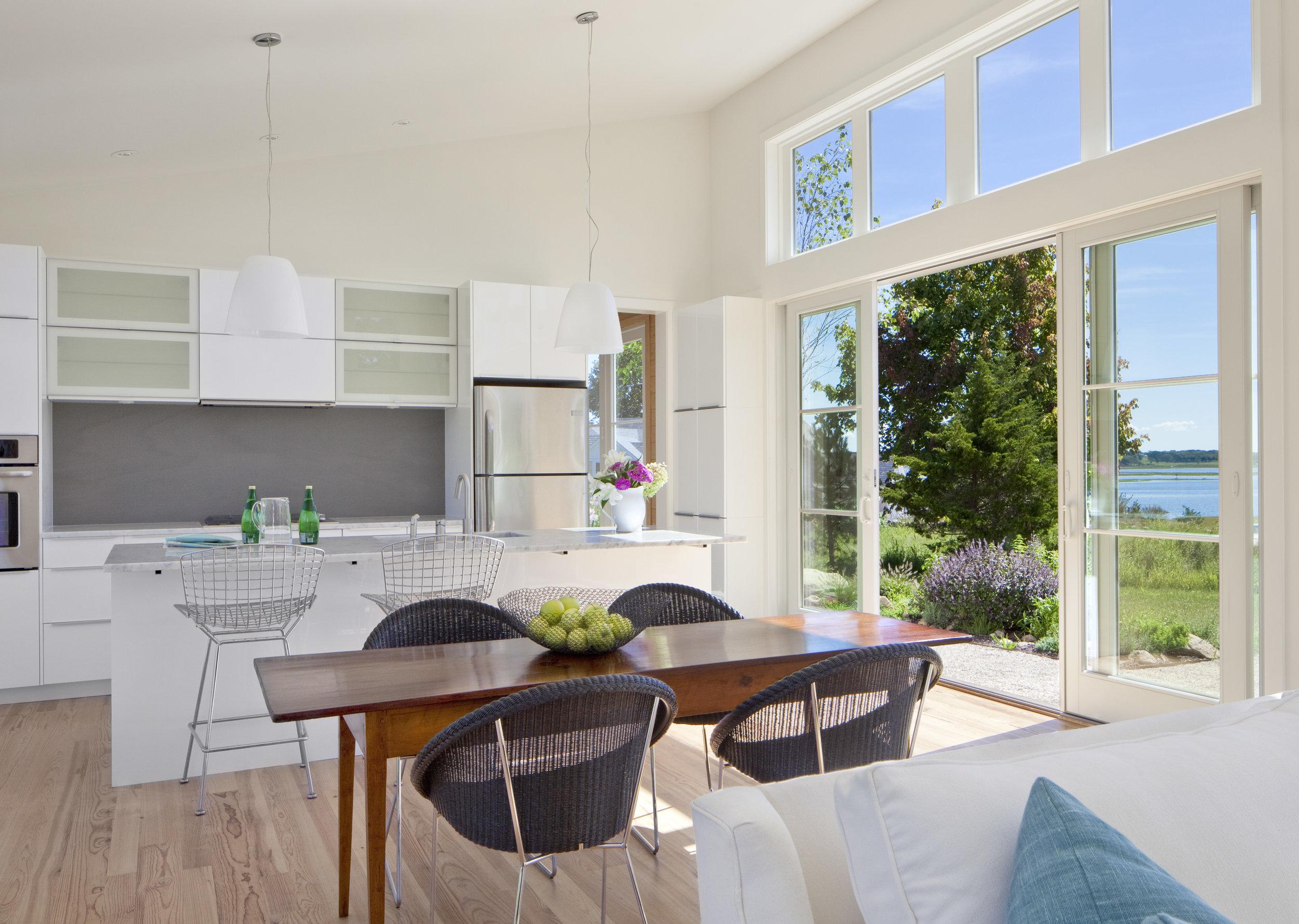 Westport Modern Kitchen