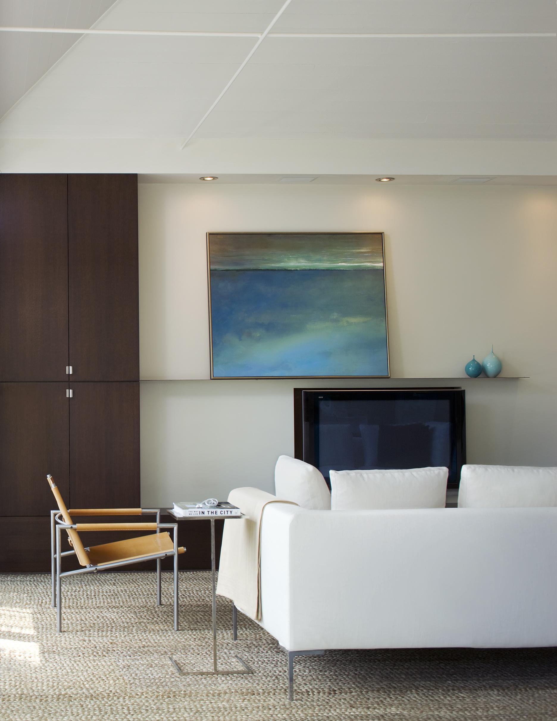 Providence Modern Interior