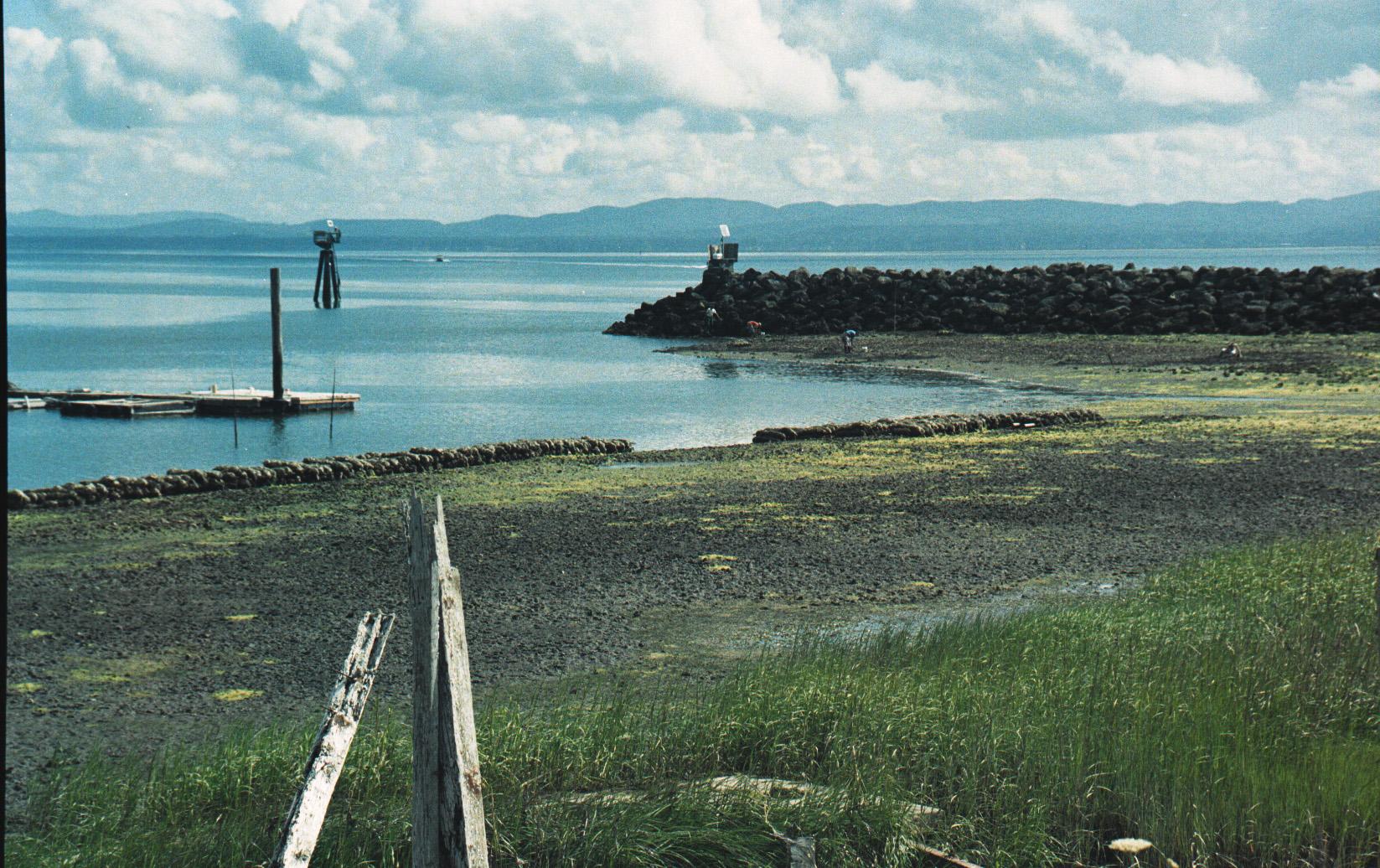 Port of Peninsula