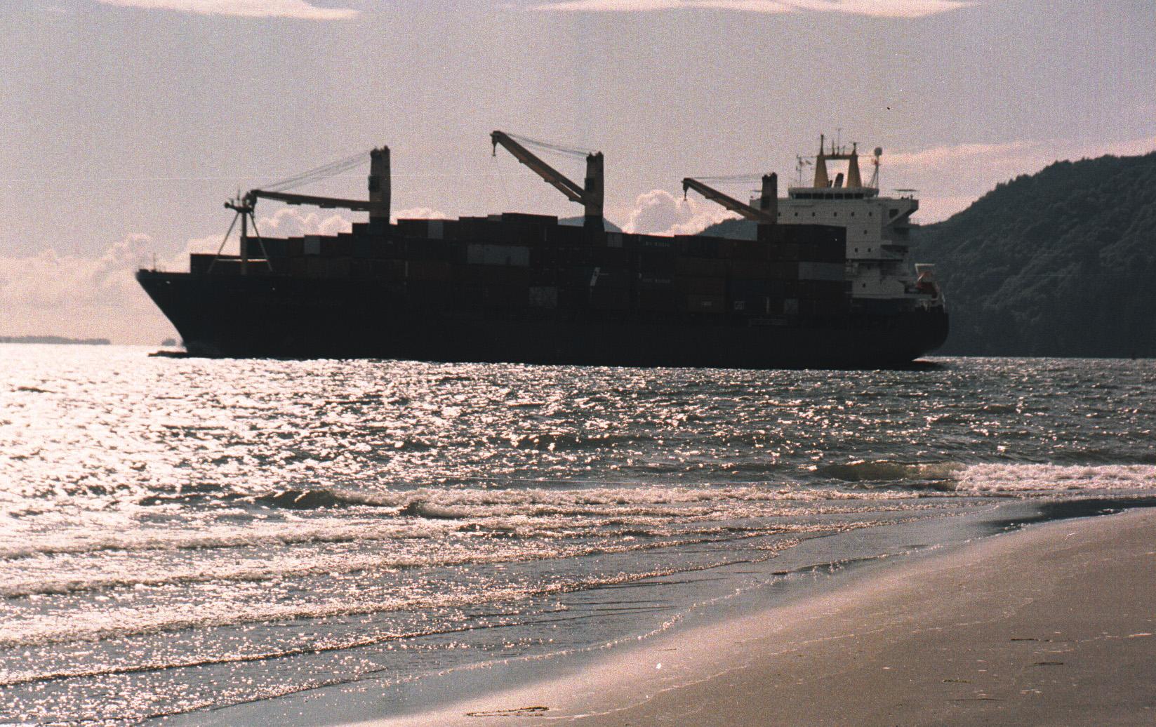 Port of Wahkiakum County No. 2