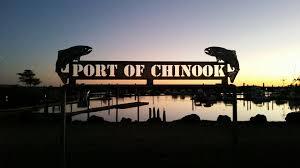 Port of Chinook