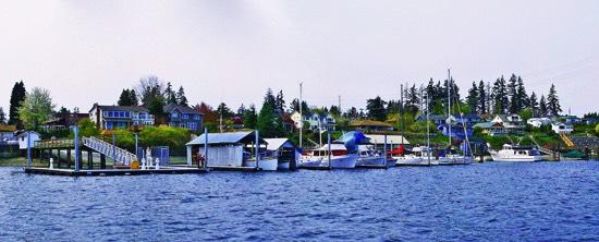 Port of Keyport