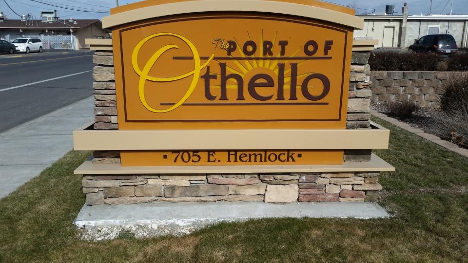 Port of Othello