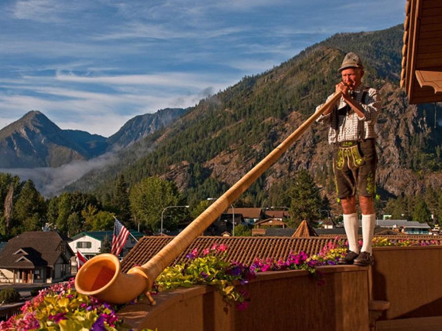 2016 SMALL PORTS SEMINAR PRESENTATIONS - Enzian Inn, Leavenworth, WAOctober 20, 2016