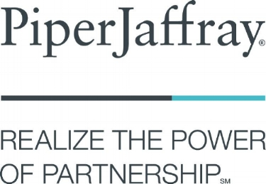 Piper Jaffray provides investment banking and municipal finance services.
