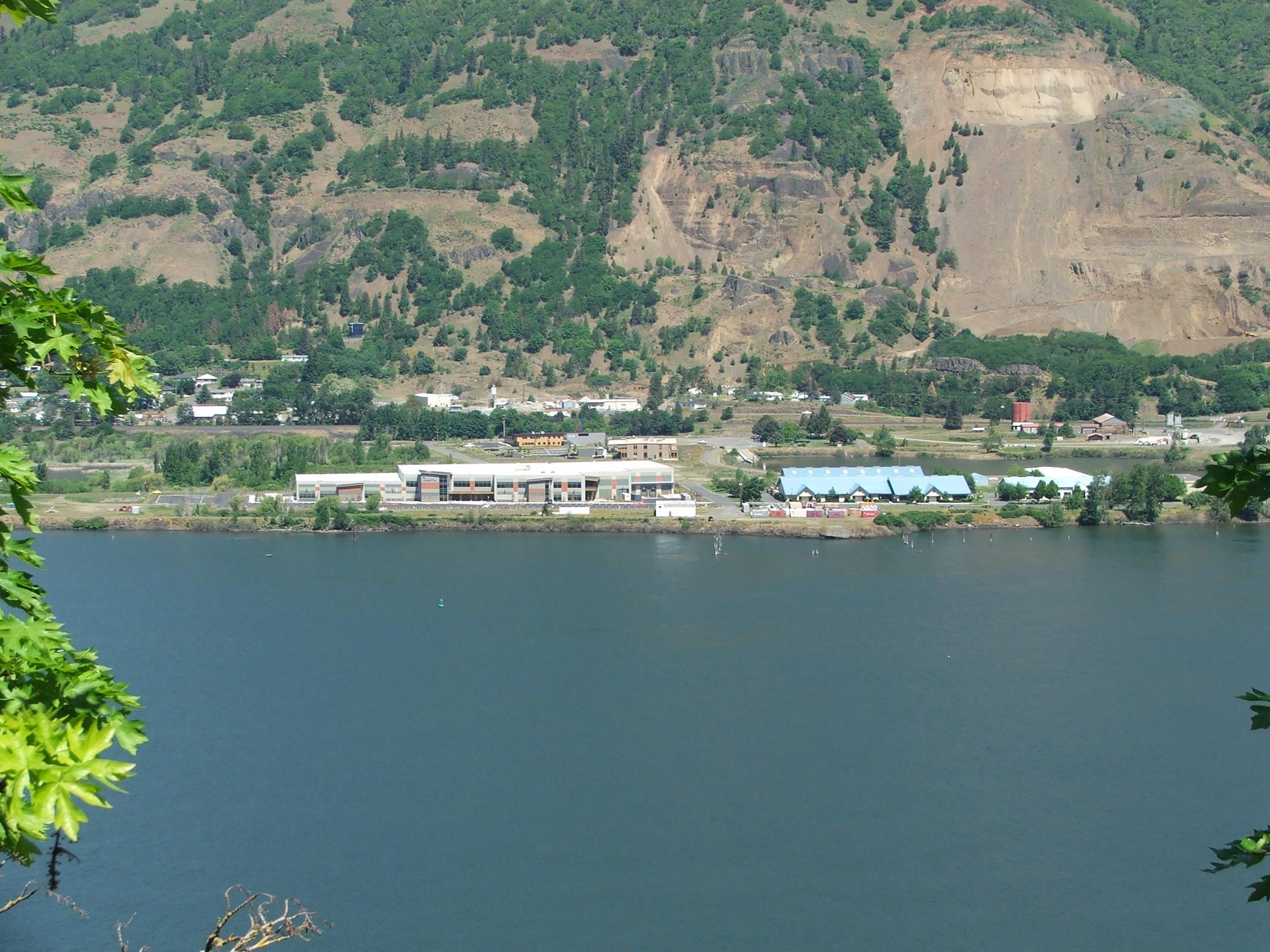 Port of Klickitat