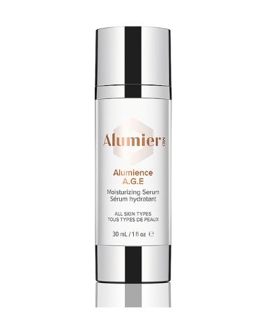 Alumience A.G.E Serum
