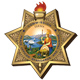 California Commission on Peace Officer Standards and Training Logo