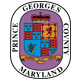 Prince George's County, MD Seal