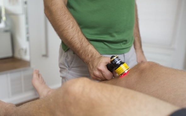 Laser Therapy Treatment