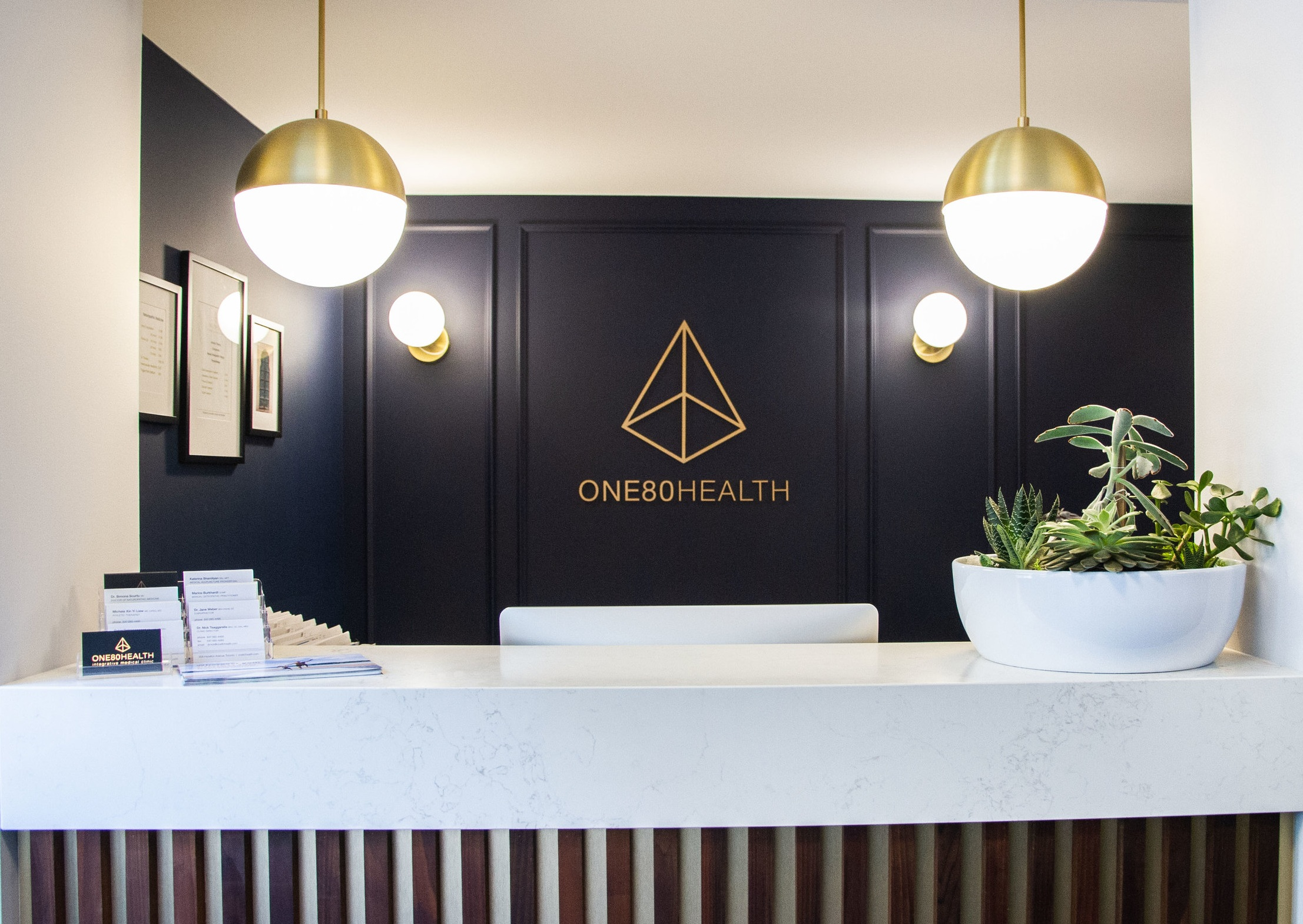 About - Find out about our integrative health clinic, dedicated practitioners, and our tailored rehabilitation programs & services.