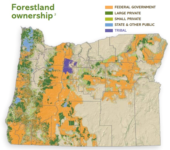 Source: Oregon Forest Resources Institute