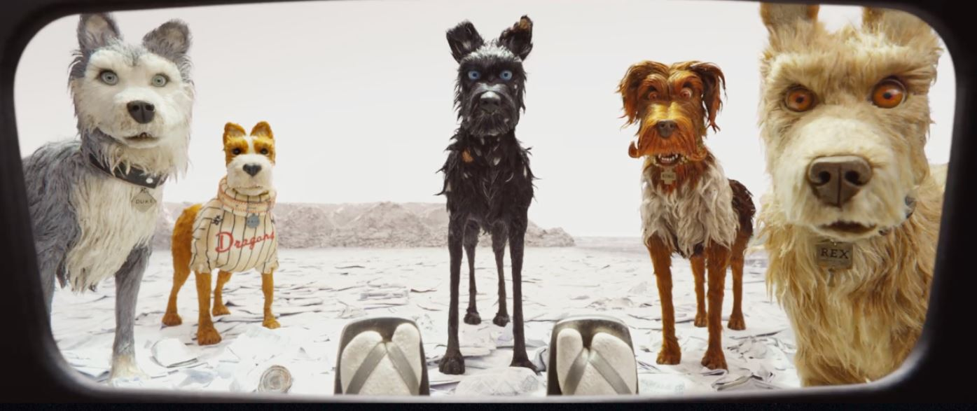 'Isle of Dogs' directed by Wes Anderson    The Berlinale's opening night film comes with a lot of star power and fanfare. In a somewhat dystopian Japan all dogs have been banished to remote Trash Island. A young boy named Atari sets out on a rescue mission for his beloved Spots and crashes on the island. Complicating matters is the fact that Atari is the adopted child of the mastermind behind the K9 exile. The film struts with detail and is another masterpiece of stop-motion style animation. It's quirky and the story has its moments, letting the viewer temporarily look past the animation onslaught and indulge into the characters, a huge achievement for a film that is visually so different. Still, overall, there aren't too many surprises and it feels like the film runs out of time at the end, rushing towards a conclusion. Nevertheless, this is a must-see for Wes Anderson fans.