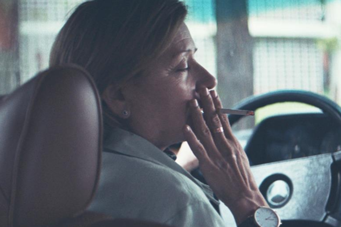 'Las Herederas' (The Heiresses) directed by Marcelo Martinessi    Las Herederas is a true gem of independent filmmaking. The story overflows with strong women, each represented in their very own particular way. It centers around an aged lesbian couple (Chiquita and Chela), both from wealthy families that have to start selling off their belongings when funds become scarce. But while not even a stint in prison can quench the outgoing Chiquita's lust for life, the introvert Chela struggles mightily with their dilemma. Slowly, she starts to accept the challenge of being temporarily on her own and after meeting the young and vibrant Angy, she outright embraces her new situation. The film strikes a pleasant and gentle tone and builds suspense from Chela rediscovering life with all its ups and downs - no artificial plot twists needed. Las Herederas is a beautifully intimate film that goes for the subtle high instead of the dramatic bang and it's masterfully carried by an extraordinary performance from Ana Brun, which deservedly won her Best Actress at the Berlinale.