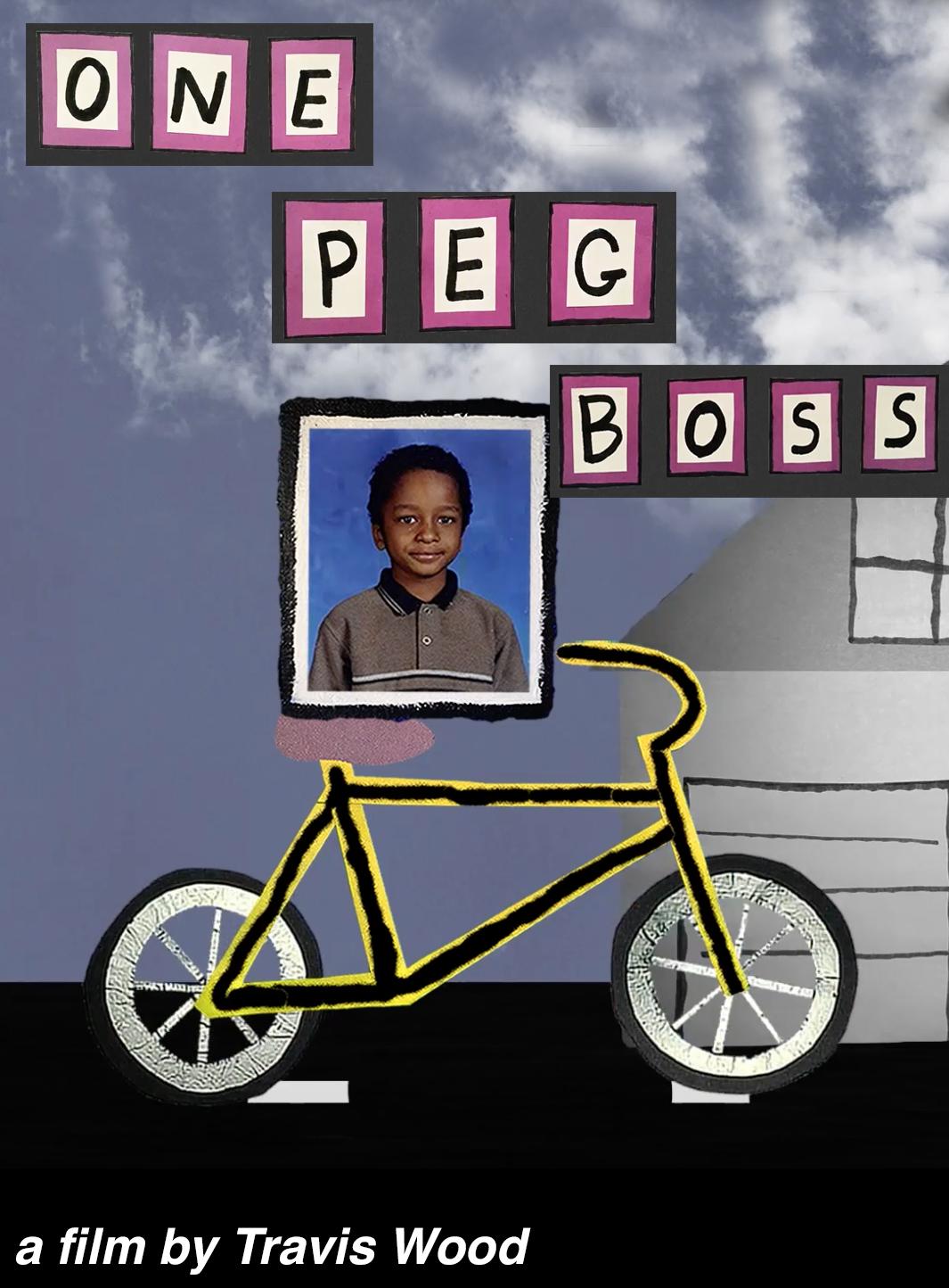 One Peg Boss