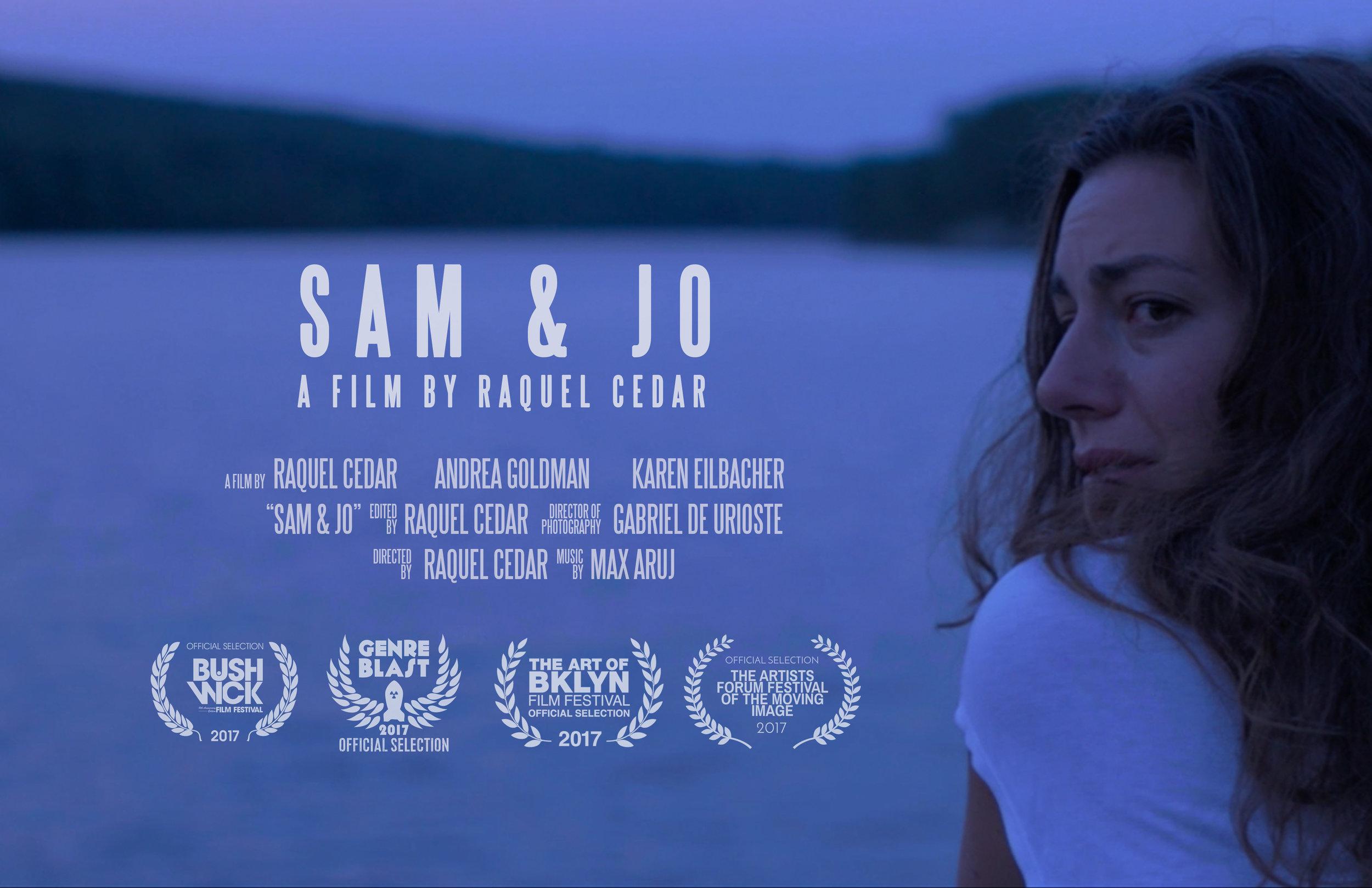 Sam & Jo