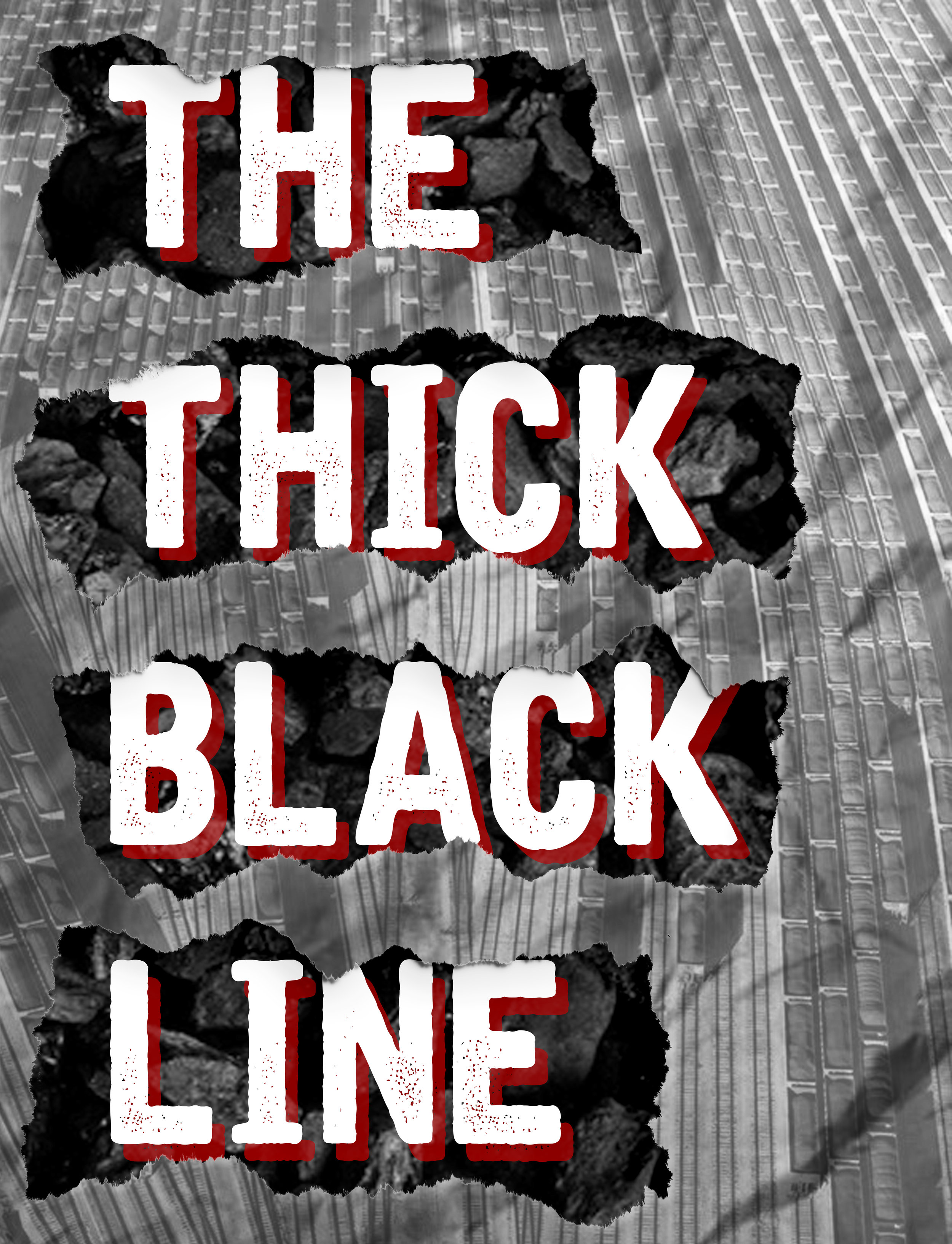 The Thick Black Line