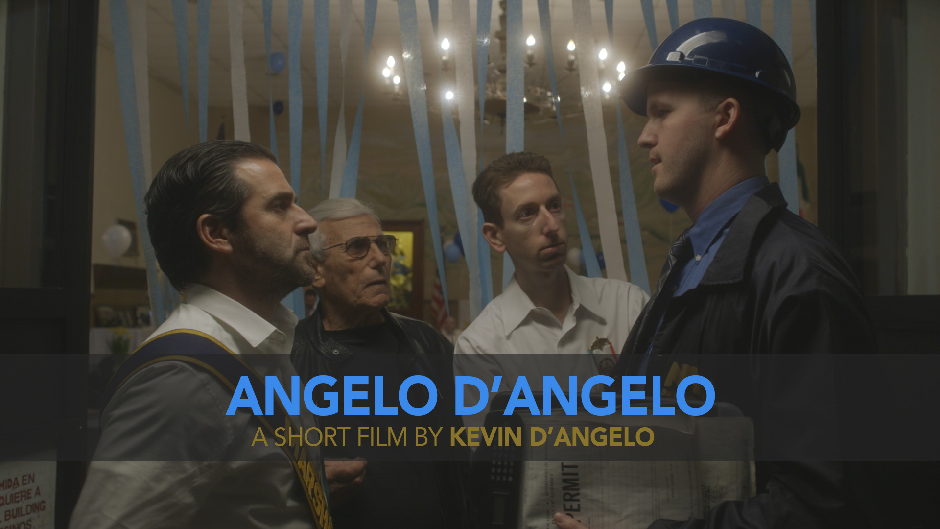 Angelo D'Angelo