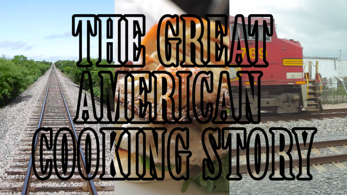 The Great American Cooking Story