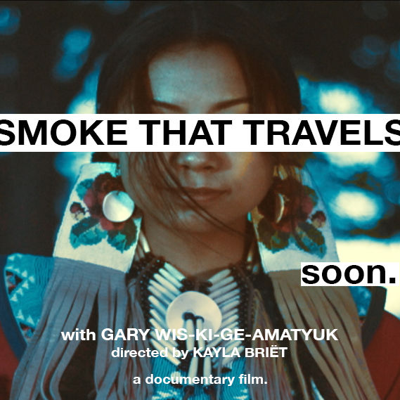 Smoke that Travels