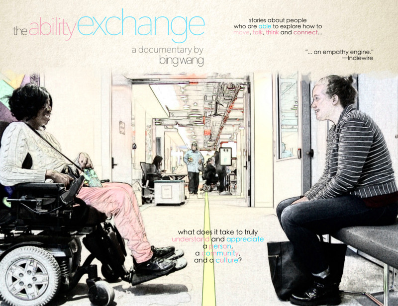 The Ability Exchange