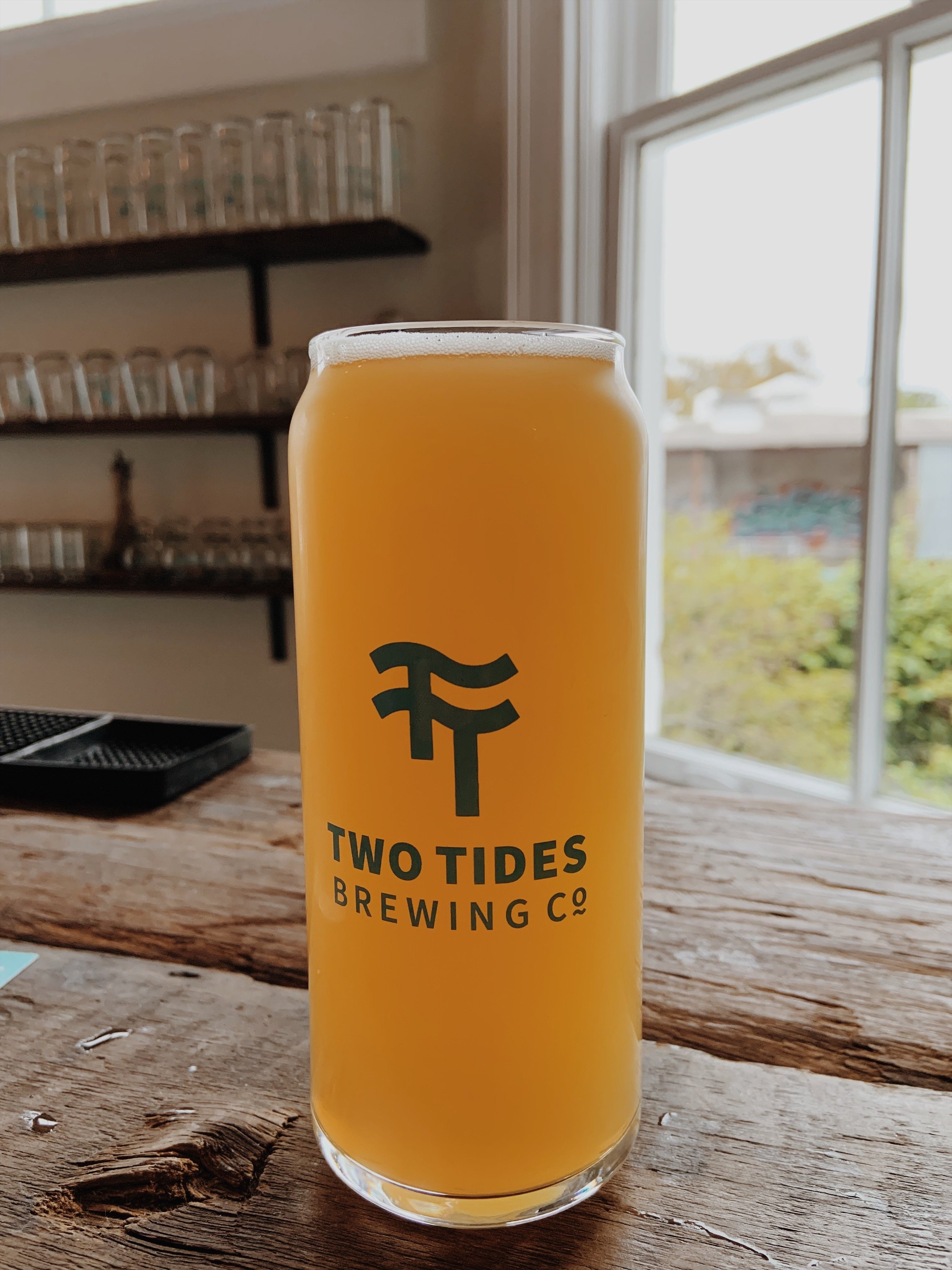 Two Tides Brewing